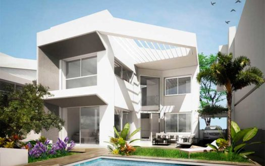 novaja villa v torrevehe